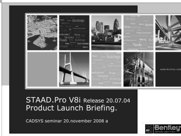 Product Launch Briefing.
