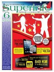 godina - Superinfo