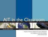 AIT Curriculum - Latin American Studies Program