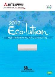 High Performance Air-Conditioning - BVTPartneri.lv