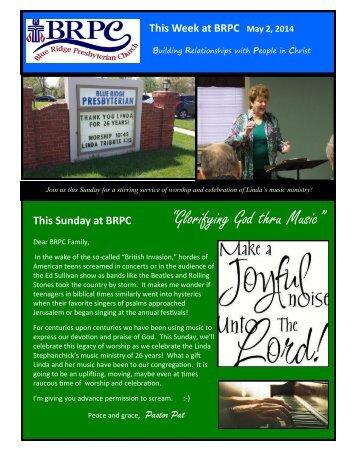 this-week-at-brpc-05-02-14