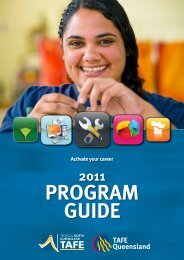 Activate your career - TAFE Open Learning