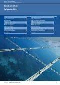 BETAflam® Solar Fotovoltaik-Kabel Câbles photovoltaïques - LEONI ... - Page 3
