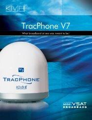 KVH V7 VSAT.pdf - Yachtronics
