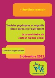Programme colloque 2012 PDF.indd - AD PEP 18