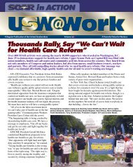 Download PDF - USW | United Steelworkers