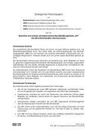 Strategisches Positionspapier - Verband Schweizerischer ...