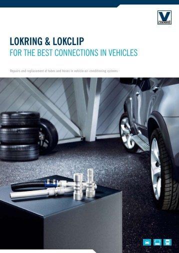 LOKRING & LOKCLIP - Cooltech ApS