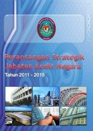 asas perancangan strategik - Jabatan Audit Negara