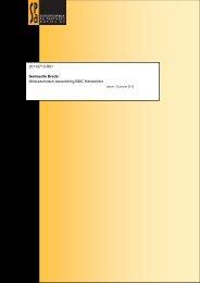20110713 R01 Milieutechnisch onderzoek BMC ... - Gemeente Breda
