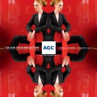 Catalogue Lacobel - Douche Concept