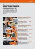 Înşurubare - Scule profesionale | Chei dinamometrice - Page 2
