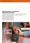 Înşurubare - Scule profesionale | Chei dinamometrice - Page 5