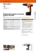 Înşurubare - Scule profesionale | Chei dinamometrice - Page 6