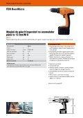 Înşurubare - Scule profesionale | Chei dinamometrice - Page 7