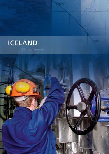 Offshore Exploration - National Energy Authority of Iceland
