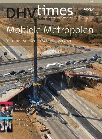 Mobiele Metropolen