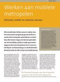 Mobiele Metropolen - Page 5