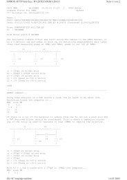 Seite 1 von 2 DPBOX HTTP Interface: R TECHNIK 433 ...