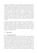 The long-term operating performance of European mergers and ... - Page 5