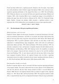 The long-term operating performance of European mergers and ... - Page 6