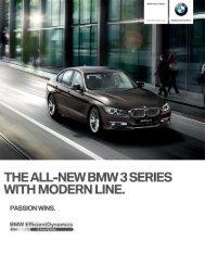 BMW Serie 3 Sedán. Automática deportiva de 8 velocidades con ...