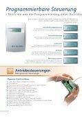 Produktübersicht 2014 - tousek GmbH - Page 4