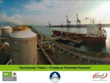 puerto - IMEF