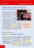 Europabrief September 2005 - Glante, Norbert - Page 4