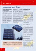 Europabrief September 2005 - Glante, Norbert - Page 6