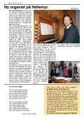På grensen Lys våken i Grim Ny organist på ... - Mediamannen - Page 4
