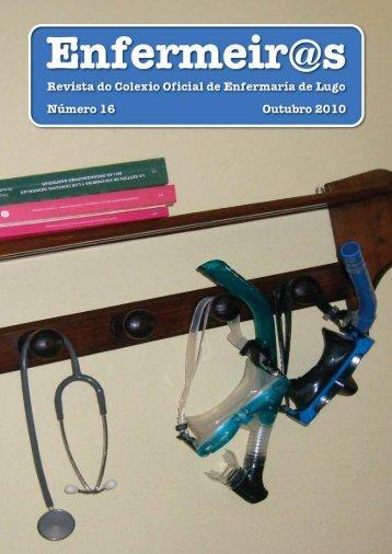LIMIAr - Colegio Oficial de Enfermeria de Lugo