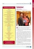 LIMIAr - Colegio Oficial de Enfermeria de Lugo - Page 5