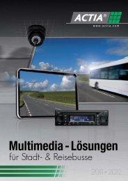 Multimedia-Katalog laden - I+ME ACTIA GmbH