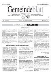 Gemeindeblatt Nr. 32 (4,58 MB) (0 bytes
