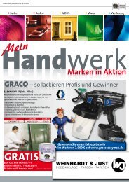 Hand - Weinhardt & Just