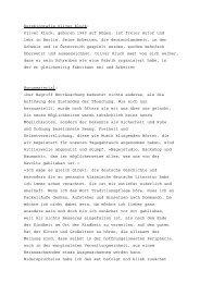 Kurzbiografie Oliver Kluck - Volkstheater Rostock
