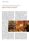 Pfarrbrief - Basilika St. Kastor Koblenz - Seite 4