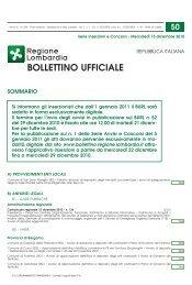 bollettino lombardia 15-12 - Comune di Verbania
