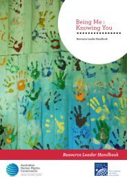 Download in PDF - Australian Human Rights Commission