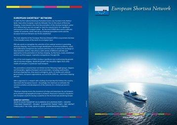 Download 2011 - European Shortsea Network