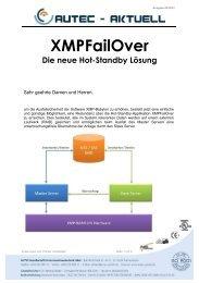 Ausfallsicherheit durch FailOver-Funktion (01.10.2012)