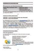 Großheubacher Nachrichten Ausgabe 12-2013 - STOPTEG Print ... - Page 2