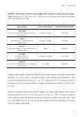 Trattamento con ozono dell'aria negli ambienti di stagionatura dei ... - Page 6