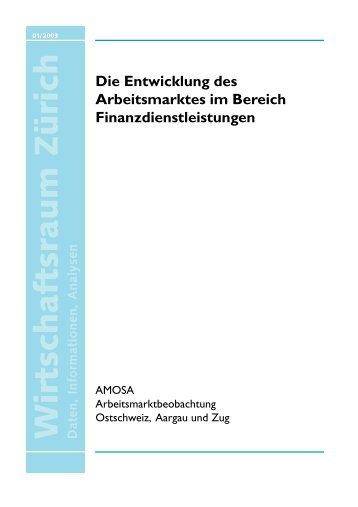 Schlussbericht - AMOSA
