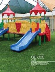 GB-000 - TerraSoft