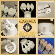 Carrara Volumia Deluxe