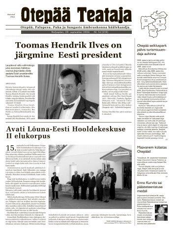 OT 14 indd.indd - Otepää vald
