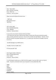 MYSTARA MESSAGE BOARD (AOL) Folder 4 - 23rd Aug 1996 to ...