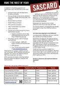 Facilities Handbook - Singapore American School - Page 7
